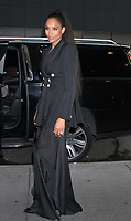 NEW YORK, NY - May 10: Ciara on her way to YouTube promoting her new CD Jackie on  May 10, 2019 in New York City. <br /> CAP/MPI/RW<br /> ©RW/MPI/Capital Pictures