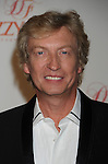 HOLLYWOOD, CA. - November 29: Nigel Lythgoe arrives at the Dizzy Feet Foundation's Inaugural Celebration Of Dance at the Kodak Theatre on November 29, 2009 in Hollywood, California.