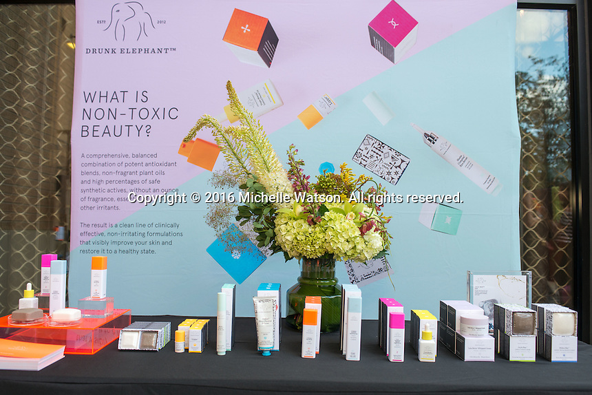 Tootsies Party on the Patio featuring Drunk Elephant Skincare benefitting Texas Lyme Disease Association