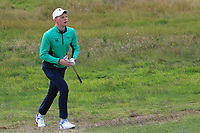 John Murphy of Team Ireland on the 2nd during Round 3 of the WATC 2018 - Eisenhower Trophy at Carton House, Maynooth, Co. Kildare on Friday 7th September 2018.<br /> Picture:  Thos Caffrey / www.golffile.ie<br /> <br /> All photo usage must carry mandatory copyright credit (&copy; Golffile | Thos Caffrey)