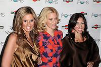 26 June 2012 - New York , NY - Denise Albert, Elizabeth Banks &amp; Melissa Gerstein pictured at the Martini and The Moms event for &quot;People Like Us&quot; at the Disney Screening Room in New York City. Photo Credit: &copy; Martin Roe / MediaPunch Inc. *NORTEPHOTO*<br /> <br /> **SOLO*VENTA*EN*MEXICO** **CREDITO*OBLIGATORIO** *No*Venta*A*Terceros* *No*Sale*So*third* *** No Se Permite Hacer Archivo** *No*Sale*So*third*&Acirc;&copy;Imagenes con derechos de autor,&Acirc;&copy;todos reservados. El uso de las imagenes est&Atilde;&iexcl; sujeta de pago a nortephoto.com El uso no autorizado de esta imagen en cualquier materia est&Atilde;&iexcl; sujeta a una pena de tasa de 2 veces a la normal. Para m&Atilde;&iexcl;s informaci&Atilde;&sup3;n: nortephoto@gmail.com* nortephoto.com.