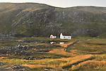 Quirpon Lighthouse, Newfoundland