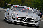 David Jones/Godfrey Jones - Preci-Spark Mercedes AMG SLS GT3