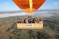 25 October 2017 - Hot Air Balloon Gold Coast and Brisbane