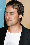 """BEVERLY HILLS, CA. - September 22: Writer/Director Stuart Townsend arrives at a special screening of """"Battle in Seattle"""" held at the Clarity Theater on Monday September 22, 2008 in Beverly Hills, California."""