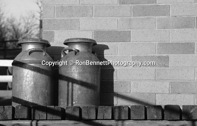Milk cans ready for pickup Commonwealth of Pennsylvania, Keystone state, milk, milk cans, Thirteen Colonies, Constitution Fine Art Photography by Ron Bennett, Fine Art, Fine Art photography, Art Photography, Copyright RonBennettPhotography.com © Fine Art Photography by Ron Bennett, Fine Art, Fine Art photography, Art Photography, Copyright RonBennettPhotography.com ©