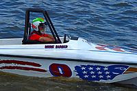 Wayne Barber (#0)     (Tri-Hull)