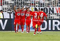 Clausura 2015 Colo Colo vs La Calera