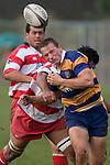 CMRFU Club Rugby 07 - PtvKr