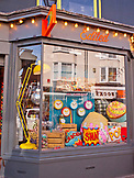 ENGLAND, Brighton, Edited Design Store