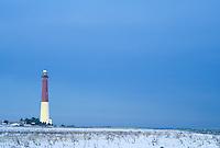 Barnegat Lighthouse, Barnegat State Park, New Jersey