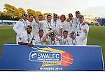SWALEC Cricket Final 2010