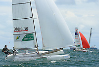 Jason Waterhouse &amp; Lisa Darmanin (AUS)<br />
