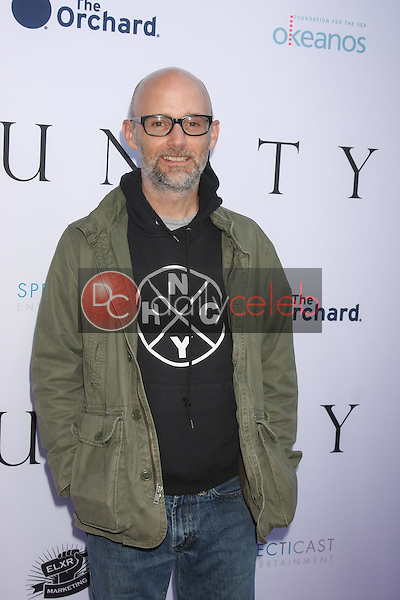 """Moby<br /> <br /> at the """"Unity"""" Documentary World Premeire, Director's Guild of America, Los Angeles, CA 06-24-15"""