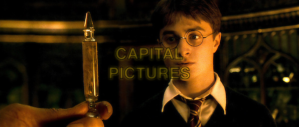 DANIEL RADCLIFFE .in Harry Potter and the Half-Blood Prince.*Filmstill - Editorial Use Only*.CAP/FB.Supplied by Capital Pictures.