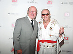 Honoree Bobby Campbell and  The Association of Community Employment Programs for the Homeless Founder Henry Buhl Attend The Association of Community Employment Programs for the Homeless Presents Viva Las Veg-ACE! held at the Waldorf Astoria (Starlight Roof), NY 5/19/11
