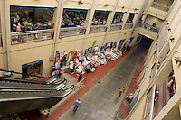Mercado Central de Céuta - 1ª REGATA VELA CRUCERO EL CAMPELLO - CIUDAD AUTÓNOMA DE CEUTA - I TROFEO CAERO