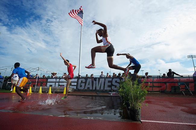 July  17, 2011 - Lake Buena Vista, FL - Wide World of Sports:  2011 ESPN Rise Games..Credit: Steve Johnson/ESPN