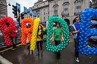 "28.06.2014 - ""Pride In London"" Parade 2014"