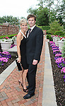 Kelley and Jon Hensley - ATWT at the benefit Angels for Hope which benefits St. Jude Children's Research Hospital on May 29, 2009 at the Estate at Florentine Gardens, Rivervale, NJ. (Photo by Sue Coflin/Max Photos)