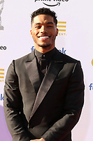 LOS ANGELES - MAR 30:  Rome Flynn at the 50th NAACP Image Awards - Arrivals at the Dolby Theater on March 30, 2019 in Los Angeles, CA