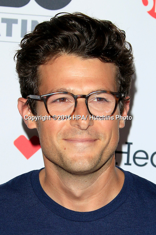 LOS ANGELES - SEP 9:  Jacob Soboroff at the 5th Biennial Stand Up To Cancer at the Walt Disney Concert Hall on September 9, 2016 in Los Angeles, CA