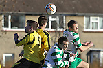 Grafton Celtics v Cranfield United Sunday