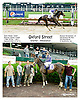 Oxford Street winning at Delaware Park racetrack on 6/12/14