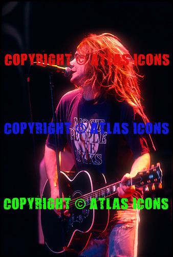 Soul Asylum; 1993; Live<br /> Photo Credit: Eddie Malluk/Atlas Icons.com