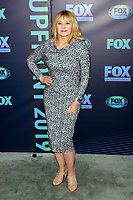 NEW YORK, NY - MAY 13: Kim Cattrall at the FOX 2019 Upfront at Wollman Rink in Central Park, New York City on May 13, 2019. <br /> CAP/MPI99<br /> &copy;MPI99/Capital Pictures
