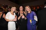 CIPR Cymru 2012.Rachael Newbury, Miff Riley & Kath Williams-Davies.Cardiff Hilton.19.10.12.©Steve Pope