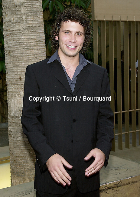 Jeremy Sisto arriving  at the premiere of  Angel Eyes at the Egyptian Theatre in Los Angeles  5/15/2001 © Tsuni          -            SistoJeremy06.jpg