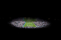 AMBIENCE..Tennis - Grand Slam - The Championships Wimbledon - AELTC - The All England Club - London - Fri June 29th 2012. .© AMN Images, 30, Cleveland Street, London, W1T 4JD.Tel - +44 20 7907 6387.mfrey@advantagemedianet.com.www.amnimages.photoshelter.com.www.advantagemedianet.com.www.tennishead.net
