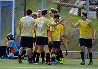 170723 Wellington Men's Premier Two Hockey - Harbour City v Northern United