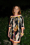 Melissa Archer - OLTL at the ABC Daytime Casino Night on October 23, 2008 at Guastavinos, New York CIty, New York. (Photo by Sue Coflin/Max Photos)