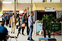 ESTEIO, RS, 30.08.2018_41 EXPOINTER-ATRAÇÕES - Movimentação durante 41ª edição da Expointer, que vaí até 02 de setembro, no Parque de Exposição Assis Brasil, nesta quinta-feira, 30. (Foto: Donaldo Hadlich/Brazil Photo Press)