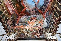 Palacio de Gobierno del Estado de Sonora, en Hermosillo. Mexico. <br /> FOTO:LuisGtierrez*/NORTEPHOTO)<br /> **CREDITO*OBLIGATORIO** *No*Venta*A*Terceros*<br /> *No*Sale*So*third*...