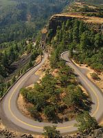 Scenic / Inspirational Roads