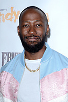 """LOS ANGELES - SEP 17:  Lamorne Morris at the """"Candy Corn"""" Hollywood Premiere at the TCL Chinese 6 Theater on September 17, 2019 in Los Angeles, CA"""
