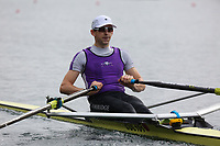 Race: 6  1x (Band 2)  Heat 2<br /> <br /> Peterborough Summer Regatta 2018 - Sunday<br /> <br /> To purchase this photo, or to see pricing information for Prints and Downloads, click the blue 'Add to Cart' button at the top-right of the page.
