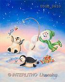 Dona Gelsinger, CHRISTMAS SANTA, SNOWMAN, classical, paintings(USGE0610,#X#) Weihnachtsmänner, Papá Noel, Weihnachten, Navidad, illustrations, pinturas klassisch, clásico