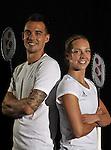 27/06/2016 - TeamGB Badminton team announcement - National Badminton Centre - Milton Keynes - UK