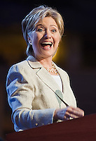 2008 Democratic National Convention, Hilary Rodham Clinton