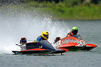 280-M, 51-S    (Outboard Hydroplane)