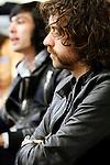 20080419 - France -  - .LE GROUPE JUSTICE (XAVIER DE ROSNAY et GASPARD AUGE).Ref : JUSTICE_038.jpg - © Philippe Noisette.