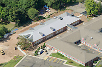 2012 09-03 Hanover School Kindergarten Addition | Aerial Photo Shoot Meriden CT