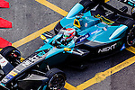 Qualifying - Nextev Nio team - FIA Formula E