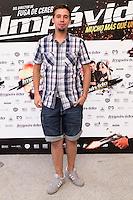 24.07.2012. Presentation at the Madrid Film Academy of the movie 'Impavido&acute;, directed by Carlos Theron and starring by Marta Torne, Selu Nieto, Nacho Vidal, Carolina Bona, Julian Villagran and Manolo Solo. In the image Selu Nieto (Alterphotos/Marta Gonzalez) /NortePhoto.com*<br />  **CREDITO*OBLIGATORIO** *No*Venta*A*Terceros*<br /> *No*Sale*So*third* ***No*Se*Permite*Hacer Archivo***No*Sale*So*third*&Acirc;&copy;Imagenes*con derechos*de*autor&Acirc;&copy;todos*reservados*.