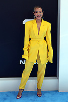 LOS ANGELES, CA - JUNE 23: Karrueche Tran at the 2019 BET Awards at the Microsoft Theater in Los Angeles on June 23, 2019. Credit: Walik Goshorn/MediaPunch