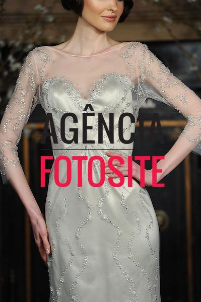 Austin Scarlett, Bridal Fashion Week, Spring 2015